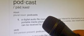 Talkdust, episode 3