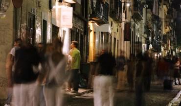 How Lisbon got its groove back