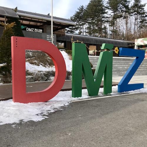 Chalkmarks DMZ