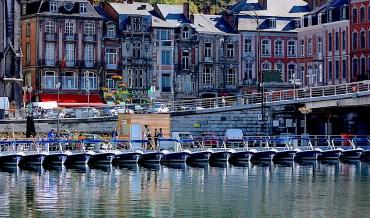 See wonderful Wallonia….Belgium at its best