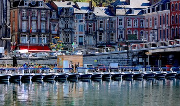 See wonderful Wallonia….Belgium at its best