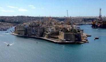 Feeling at home in Malta