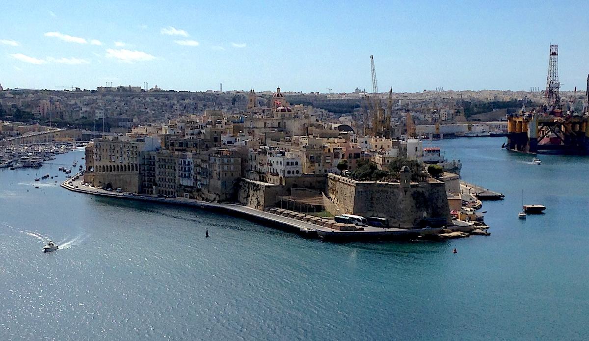 Chalkmarks Malta