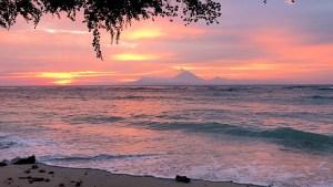 Chalkmarks Bali