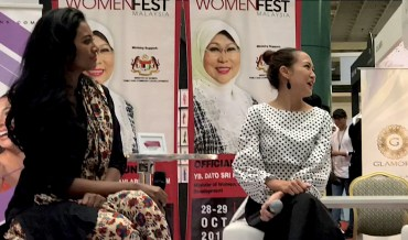 Meet the woman giving beauty a makeover in Malaysia