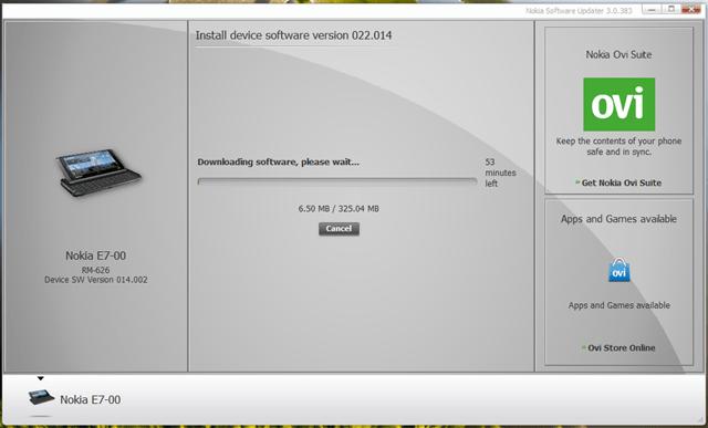 SymbianAnna-install