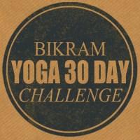 Bikram Yoga 30 Day Challenge: Day #12