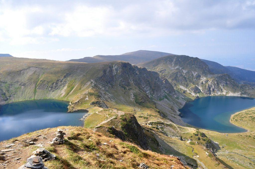 """Im nationalpark wurde ein spezielles gebiet eingerichtet, das für """"intensiven tourismus"""" Rila Gebirge Dein Guide Fur Wanderungen Touren"""