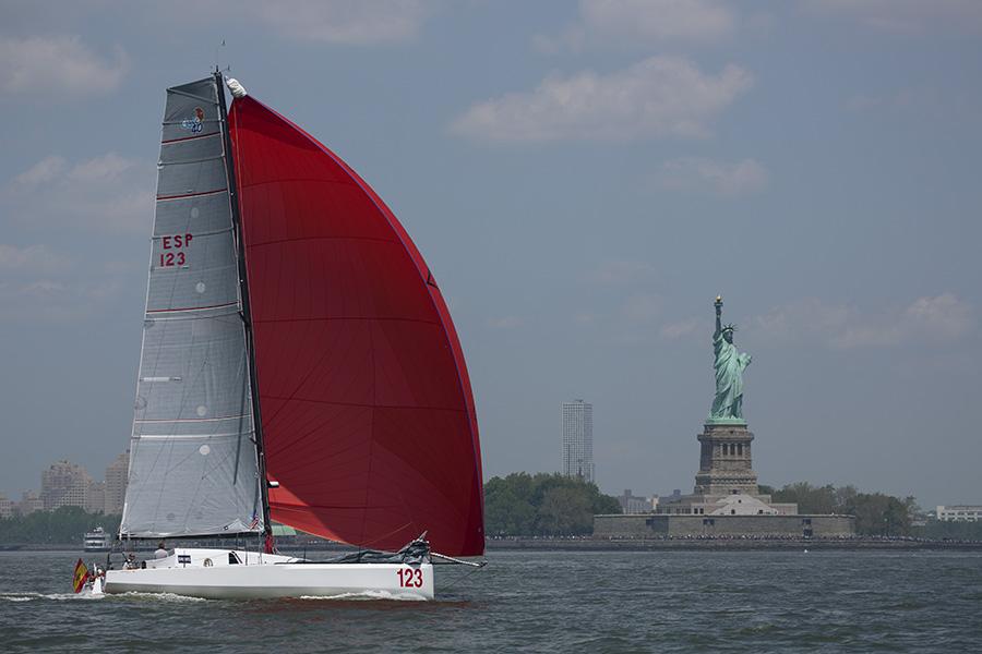 Atlantic Yacht Club Brooklyn