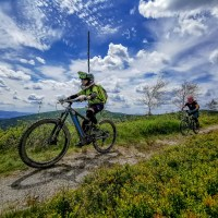Emtb Tour Beskidy - Day 2