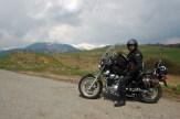 Powrót przez góry Słowacji