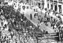 Bolshevik Revolution, November 18th