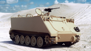 M113 Armored Personnel Carrier (APC) Parts