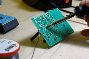 solder, soldering station, tin