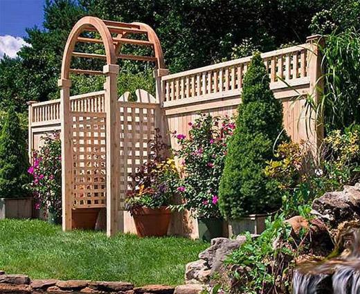 free fence estimate nj