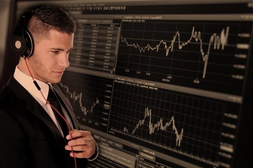 投資と証券会社