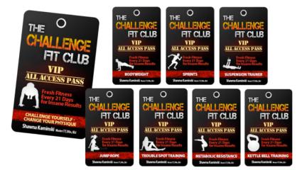 ch fit club grp image