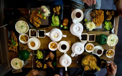 What the #?! is An Appreciation Feast and Why It Matters