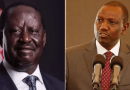 DP RUTO MAKES BIG ANNOUNCEMENT THAT WILL ANGER ODM