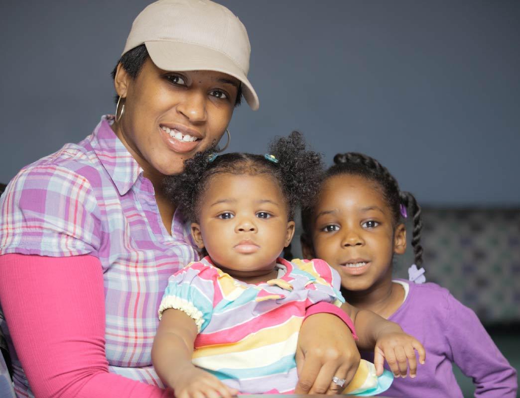 Women Infants And Children Wic