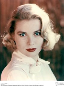 Grace Kelly Chalupa1963