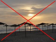 NON au soleil