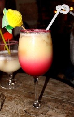Cocktails !!