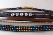 Oh un beau bracelet !