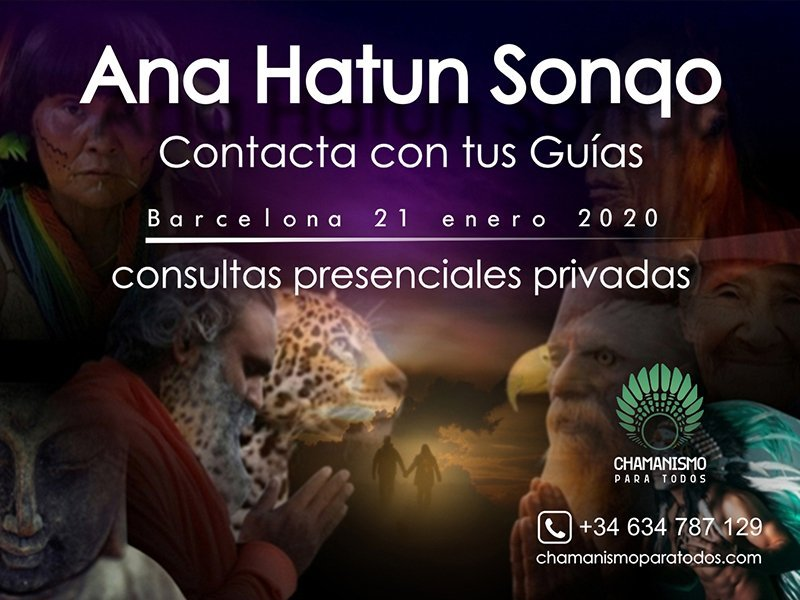 Consulta con tus guías en Barcelona