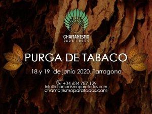 purga tabaco junio 2020