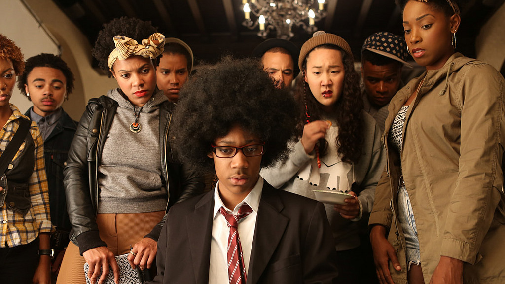 'Dear White People' Is Controversial, But Here's What You Should Know About It