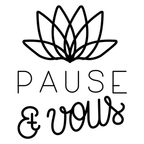 Logo Pause et Vous
