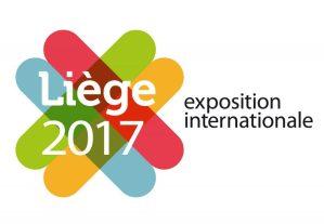 Logo Liège 2017