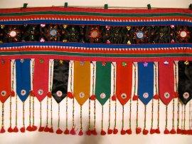 Banner – Tgrai (detail)