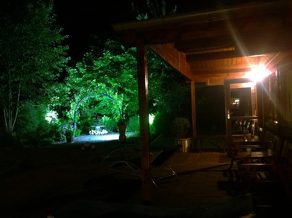 Zwembad & Sauna
