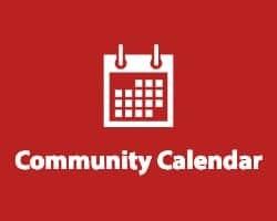 Red Oak Iowa Community Calendar