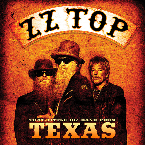 zz top that little