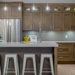 Kitchen And Bath Lowes Cabinets In Stock Capilano Construction Project