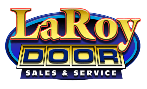 Laroy Door Sales & Service  Overhead Garage Doors
