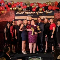Kirklands Christmas Chair Covers Baby And Table Member News Seminole County Regional Chamber Of Commerce Fl Scps Names 2020 Teacher The Year
