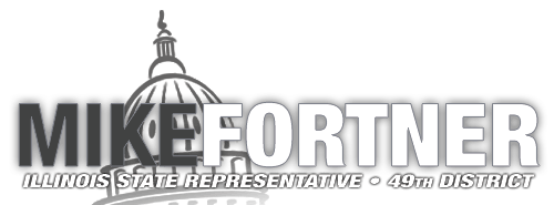 Mike Fortner, State Representative 49th District