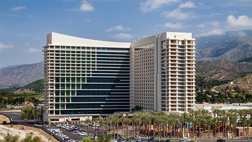 Harrahs Resort Southern California CasinosGaming