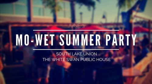 EventPhotoFull_Mo-Wet_WSPH UPCOMING EVENT: White Swan Summer Party June 24