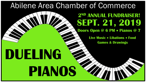 dueling pianos aacc 2nd