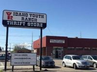 Idaho Youth Ranch Thrift Store | Furniture-Used | Thrift ...