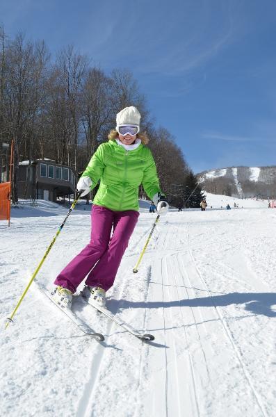 Sugar Mountain Ski Resort Inc  Skiing Snow Tubing