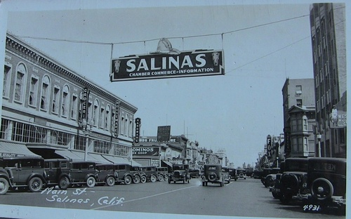 City Of Salinas Government City Conference Centers And