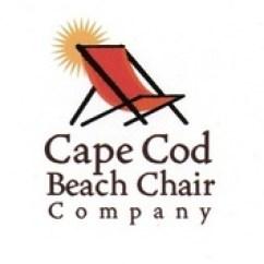 Cape Cod Beach Chair Home Goods Cushions Company Inc Furnishings Shopping Logo