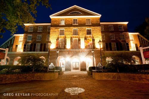 The Tidewater Inn Amp Hunters Tavern Easton MD Hotels