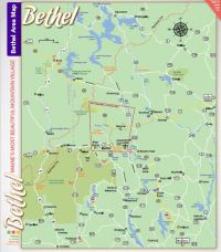 Area Map - Bethel Area Chamber of Commerce, ME